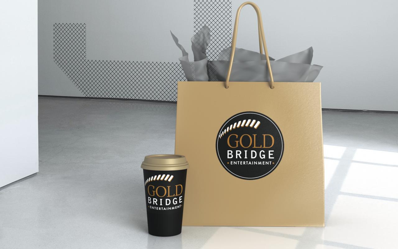 Package-Design Gold Bridge Gloor