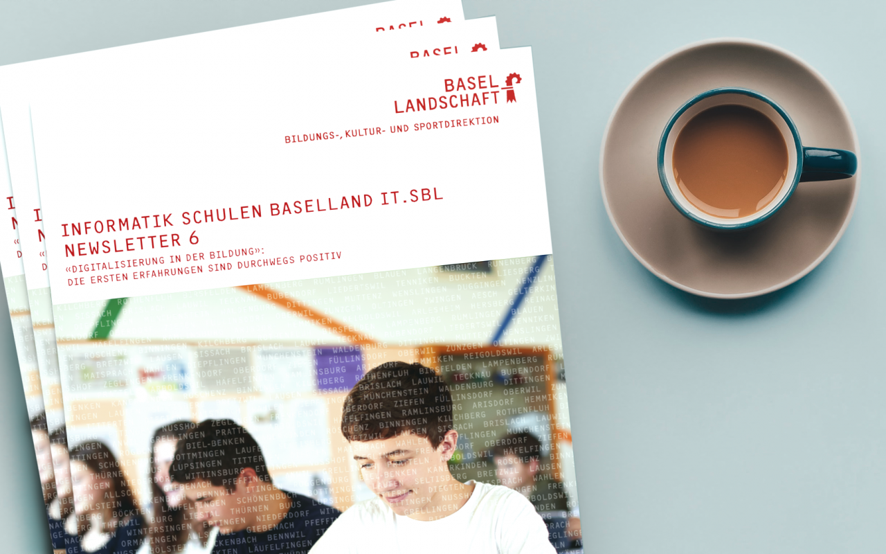 Newsletter SBL